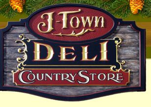 J-Town Deli and Country Store